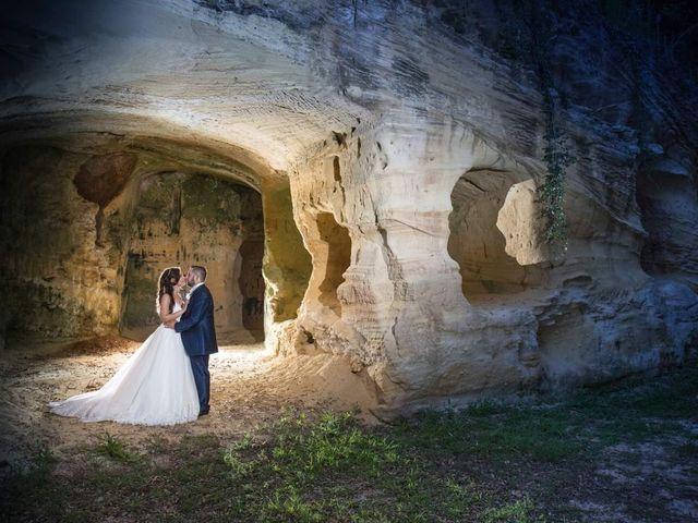 Le nozze di Lavinia e Tiziano