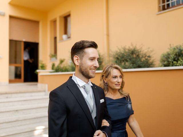 Il matrimonio di Riccardo e Carmen a Ancona, Ancona 18