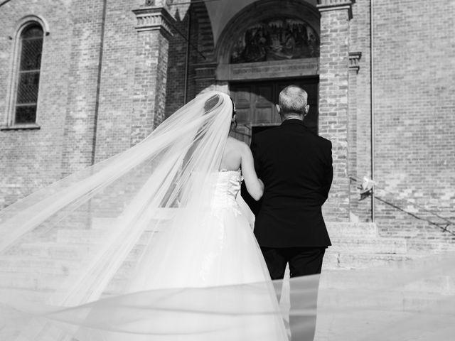 Il matrimonio di Riccardo e Carmen a Ancona, Ancona 20