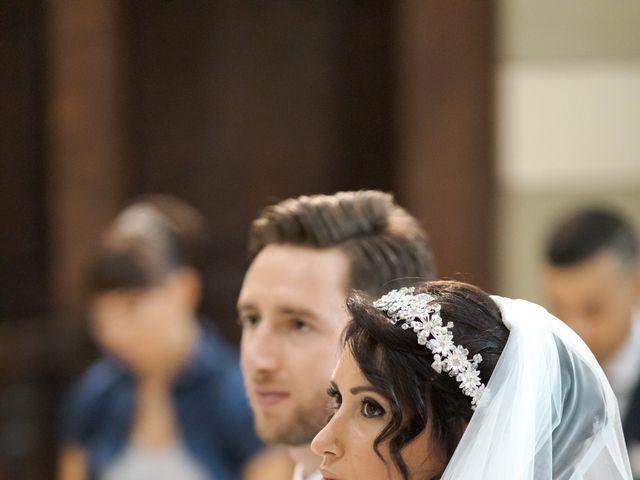 Il matrimonio di Riccardo e Carmen a Ancona, Ancona 21