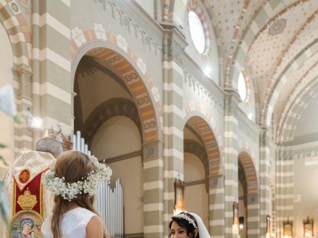 Il matrimonio di Riccardo e Carmen a Ancona, Ancona 23