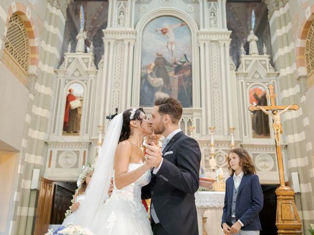 Il matrimonio di Riccardo e Carmen a Ancona, Ancona 24