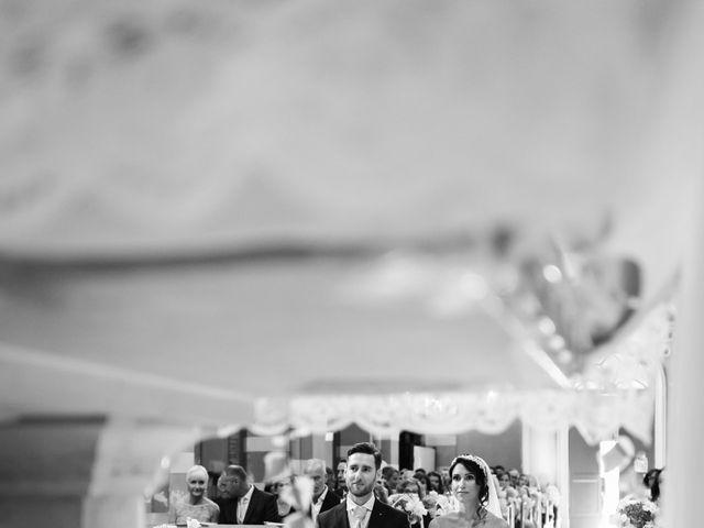 Il matrimonio di Riccardo e Carmen a Ancona, Ancona 25