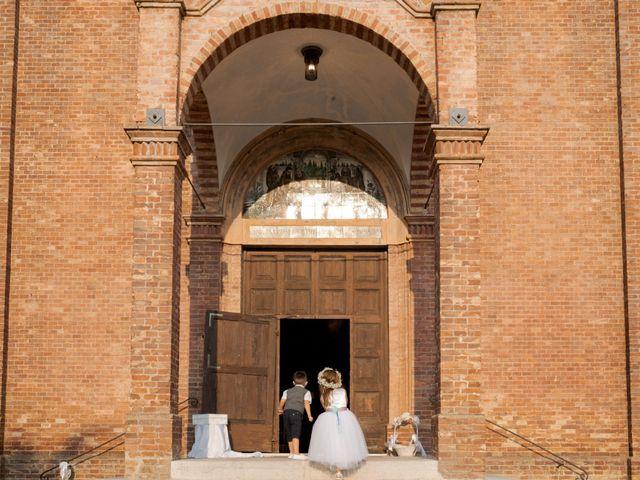 Il matrimonio di Riccardo e Carmen a Ancona, Ancona 26
