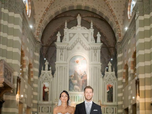 Il matrimonio di Riccardo e Carmen a Ancona, Ancona 27
