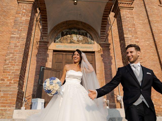 Il matrimonio di Riccardo e Carmen a Ancona, Ancona 28