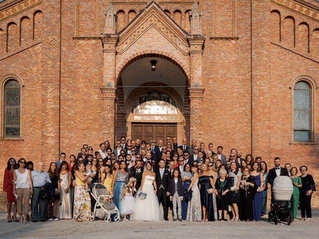 Il matrimonio di Riccardo e Carmen a Ancona, Ancona 29