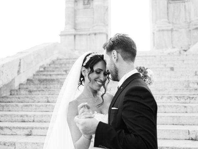 Il matrimonio di Riccardo e Carmen a Ancona, Ancona 1