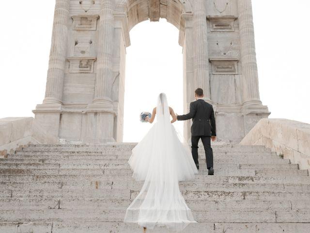 Il matrimonio di Riccardo e Carmen a Ancona, Ancona 31
