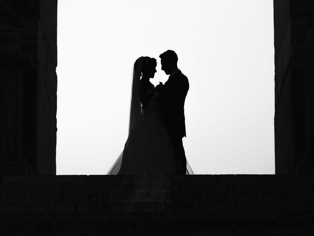 Il matrimonio di Riccardo e Carmen a Ancona, Ancona 33