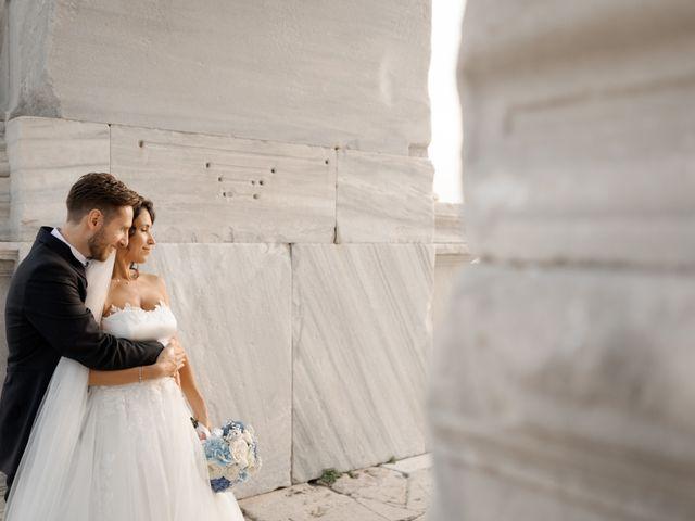 Il matrimonio di Riccardo e Carmen a Ancona, Ancona 34