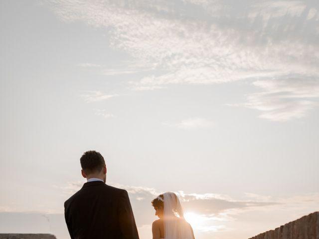 Il matrimonio di Riccardo e Carmen a Ancona, Ancona 37