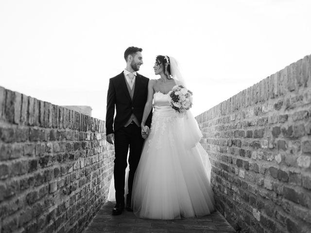 Il matrimonio di Riccardo e Carmen a Ancona, Ancona 41