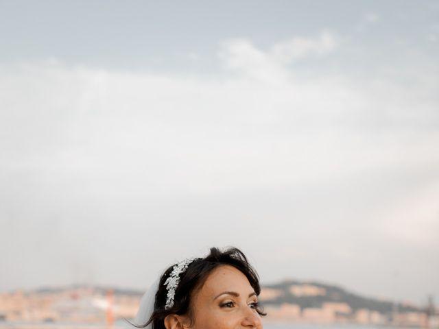 Il matrimonio di Riccardo e Carmen a Ancona, Ancona 43