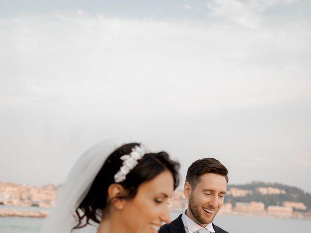 Il matrimonio di Riccardo e Carmen a Ancona, Ancona 44