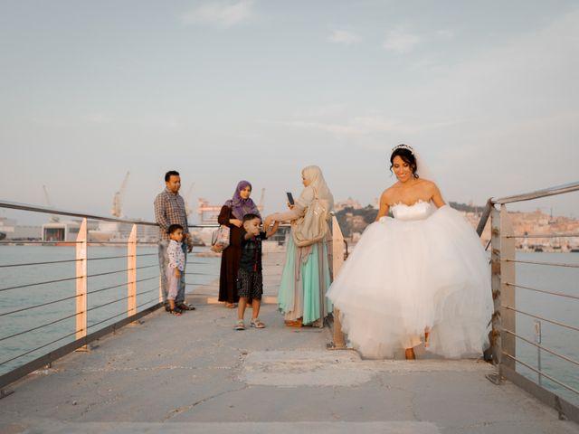 Il matrimonio di Riccardo e Carmen a Ancona, Ancona 46
