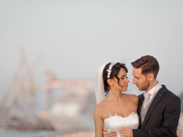 Il matrimonio di Riccardo e Carmen a Ancona, Ancona 48