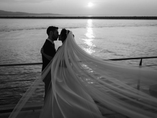 Il matrimonio di Riccardo e Carmen a Ancona, Ancona 50