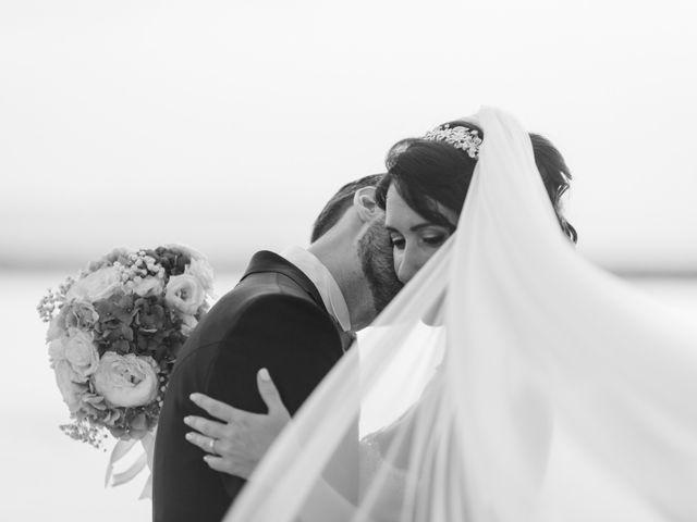 Il matrimonio di Riccardo e Carmen a Ancona, Ancona 52