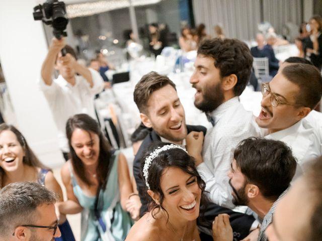 Il matrimonio di Riccardo e Carmen a Ancona, Ancona 56
