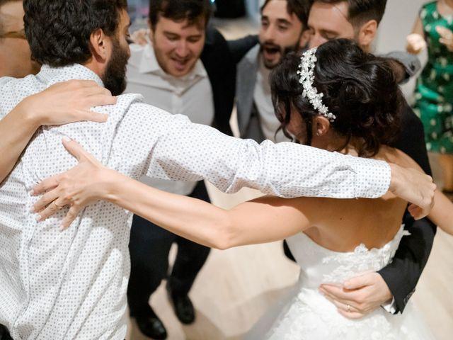 Il matrimonio di Riccardo e Carmen a Ancona, Ancona 57