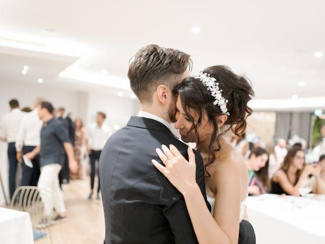 Il matrimonio di Riccardo e Carmen a Ancona, Ancona 58