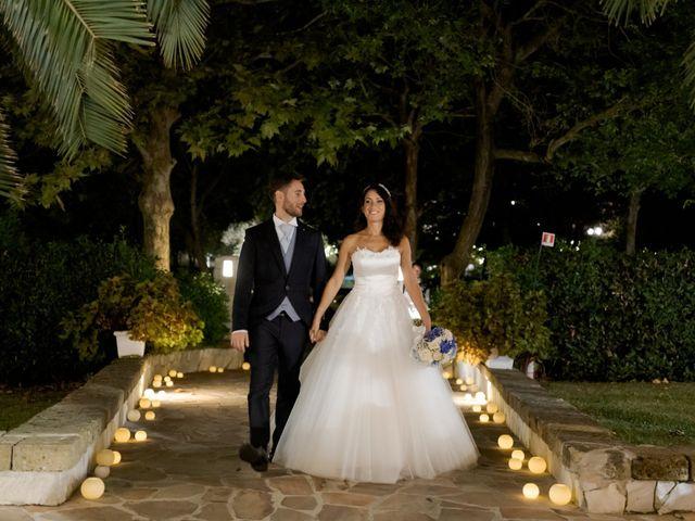 Il matrimonio di Riccardo e Carmen a Ancona, Ancona 59