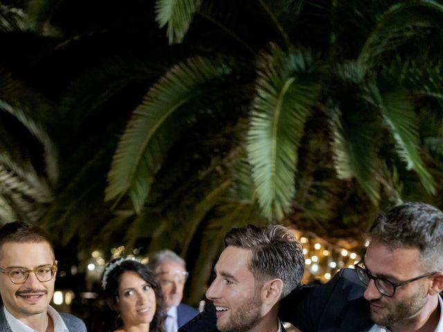 Il matrimonio di Riccardo e Carmen a Ancona, Ancona 61