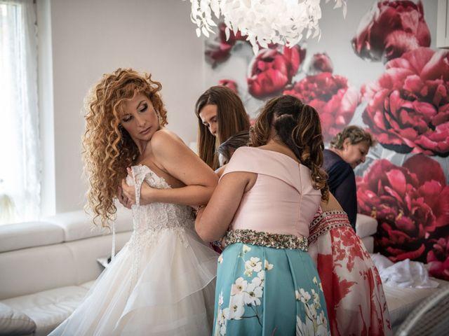 Il matrimonio di Emilio e Katia a Rivoli, Torino 6