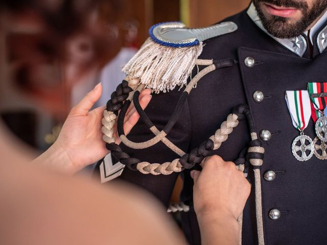 Il matrimonio di Emilio e Katia a Rivoli, Torino 10