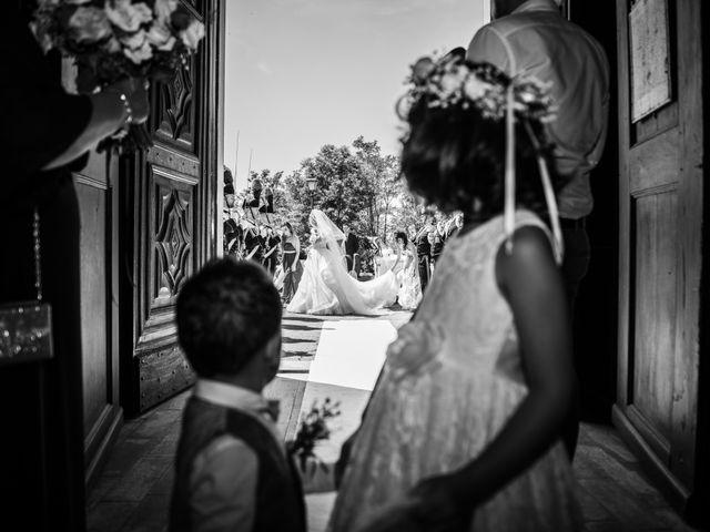Il matrimonio di Emilio e Katia a Rivoli, Torino 11
