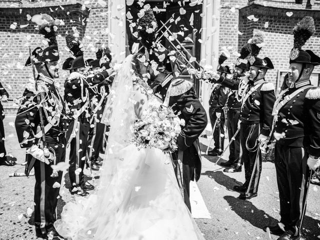 Il matrimonio di Emilio e Katia a Rivoli, Torino 12