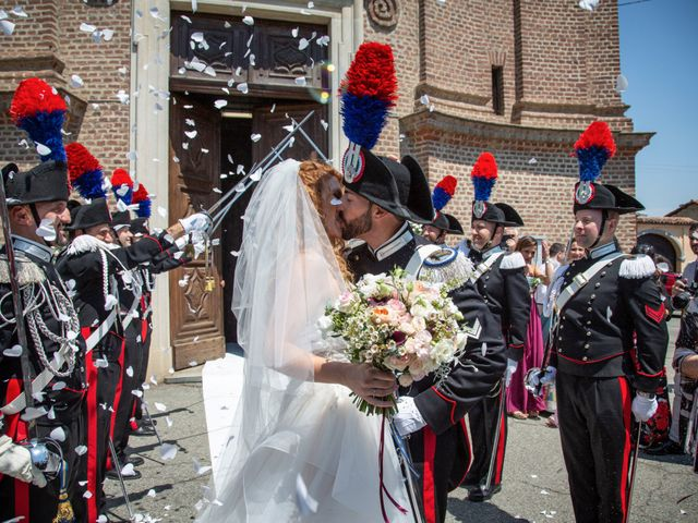 Il matrimonio di Emilio e Katia a Rivoli, Torino 13