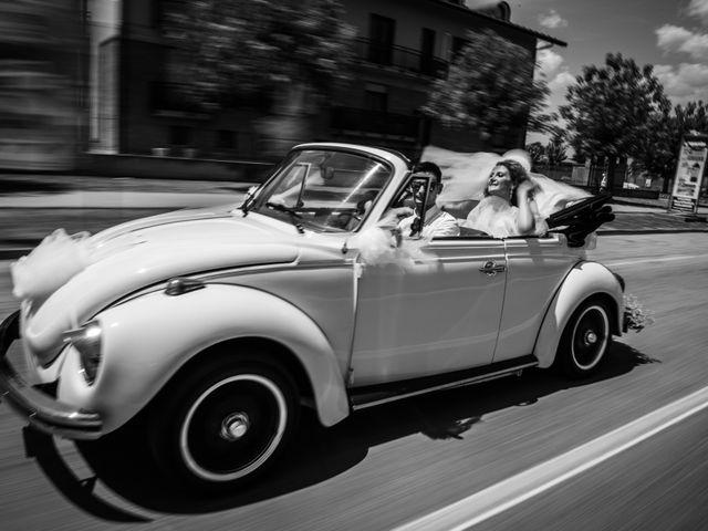 Il matrimonio di Emilio e Katia a Rivoli, Torino 14