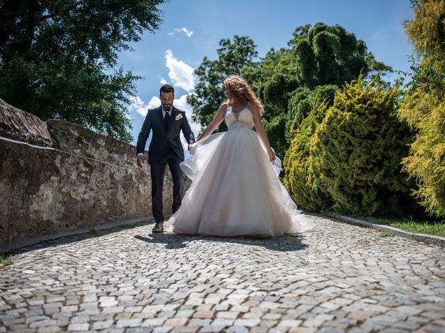 Il matrimonio di Emilio e Katia a Rivoli, Torino 17