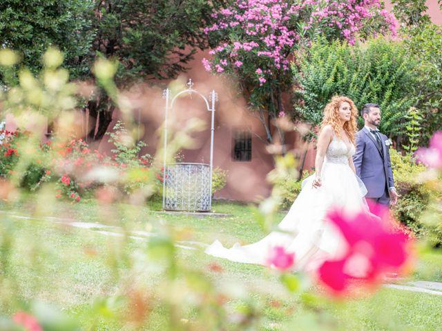 Il matrimonio di Emilio e Katia a Rivoli, Torino 18