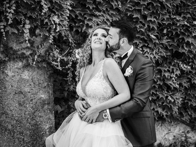 Il matrimonio di Emilio e Katia a Rivoli, Torino 19