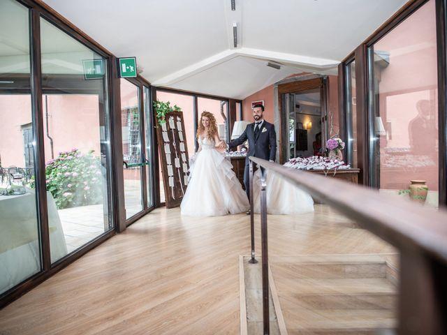 Il matrimonio di Emilio e Katia a Rivoli, Torino 21