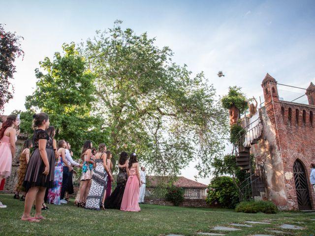 Il matrimonio di Emilio e Katia a Rivoli, Torino 25