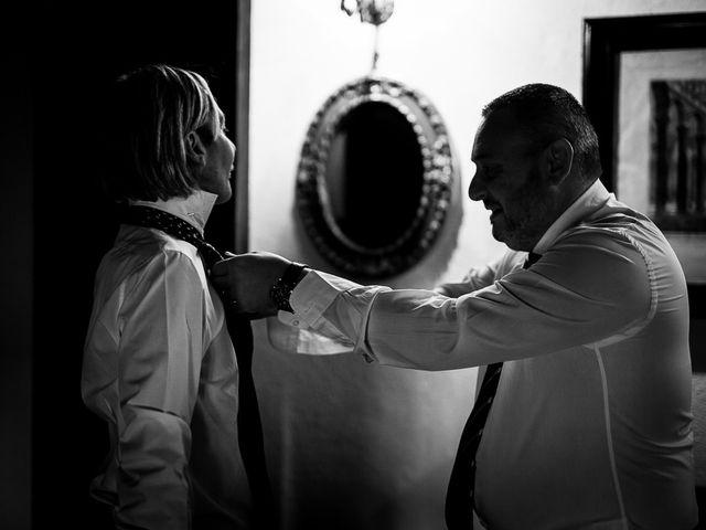 Il matrimonio di Giovanni e Alessio a Fara in Sabina, Rieti 5