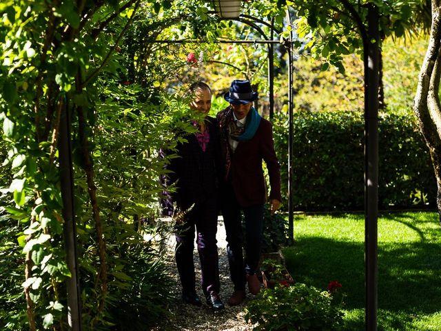 Il matrimonio di Giovanni e Alessio a Fara in Sabina, Rieti 20
