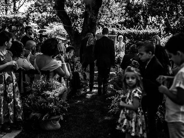 Il matrimonio di Giovanni e Alessio a Fara in Sabina, Rieti 22