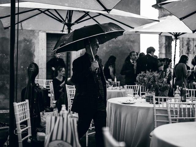 Il matrimonio di Giovanni e Alessio a Fara in Sabina, Rieti 84