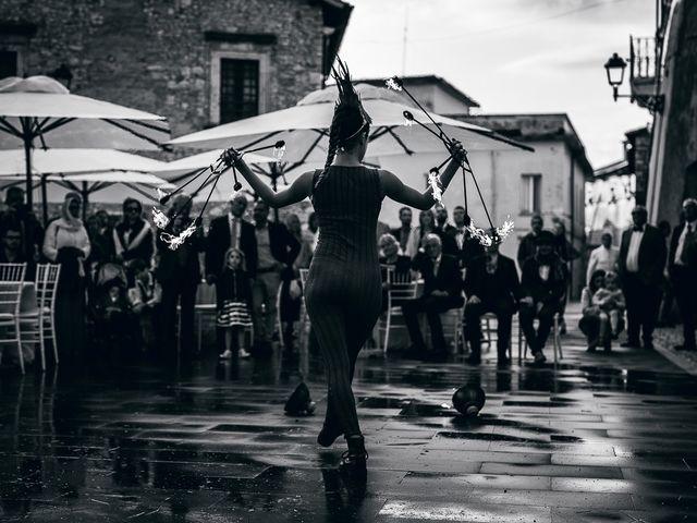 Il matrimonio di Giovanni e Alessio a Fara in Sabina, Rieti 89