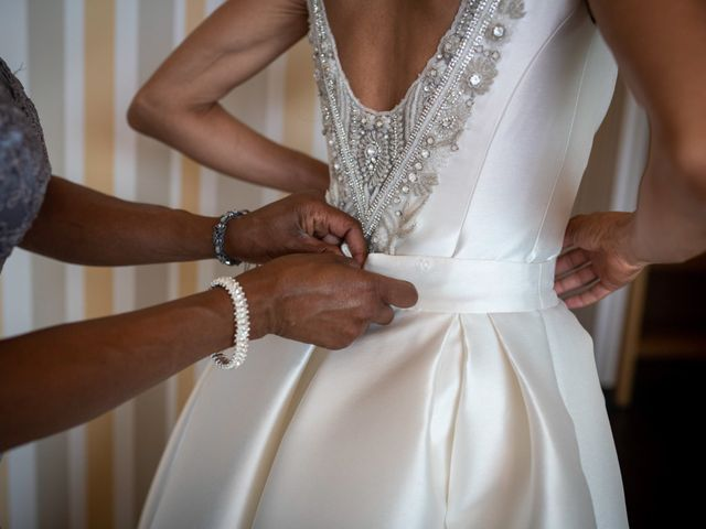 Il matrimonio di Madalaine e Fabio a Varese, Varese 14