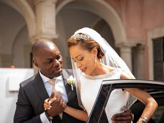 Il matrimonio di Madalaine e Fabio a Varese, Varese 23