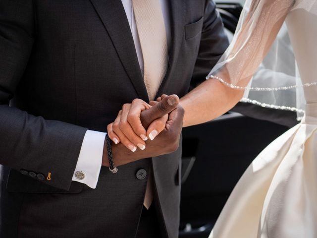 Il matrimonio di Madalaine e Fabio a Varese, Varese 24