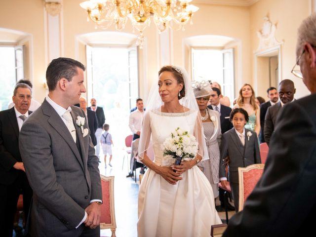 Il matrimonio di Madalaine e Fabio a Varese, Varese 30