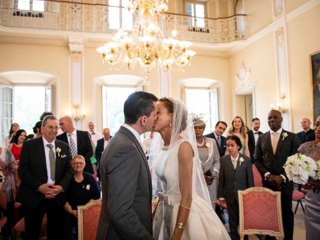 Il matrimonio di Madalaine e Fabio a Varese, Varese 33