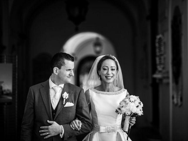 Il matrimonio di Madalaine e Fabio a Varese, Varese 35